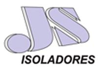 Isoladores poliméricos e materiais afins - JS Isoladores